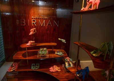 Alexandre Birman Entry